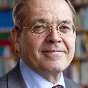 Alex Brenninkmeijer, candidato a Defensor del Pueblo Europeo