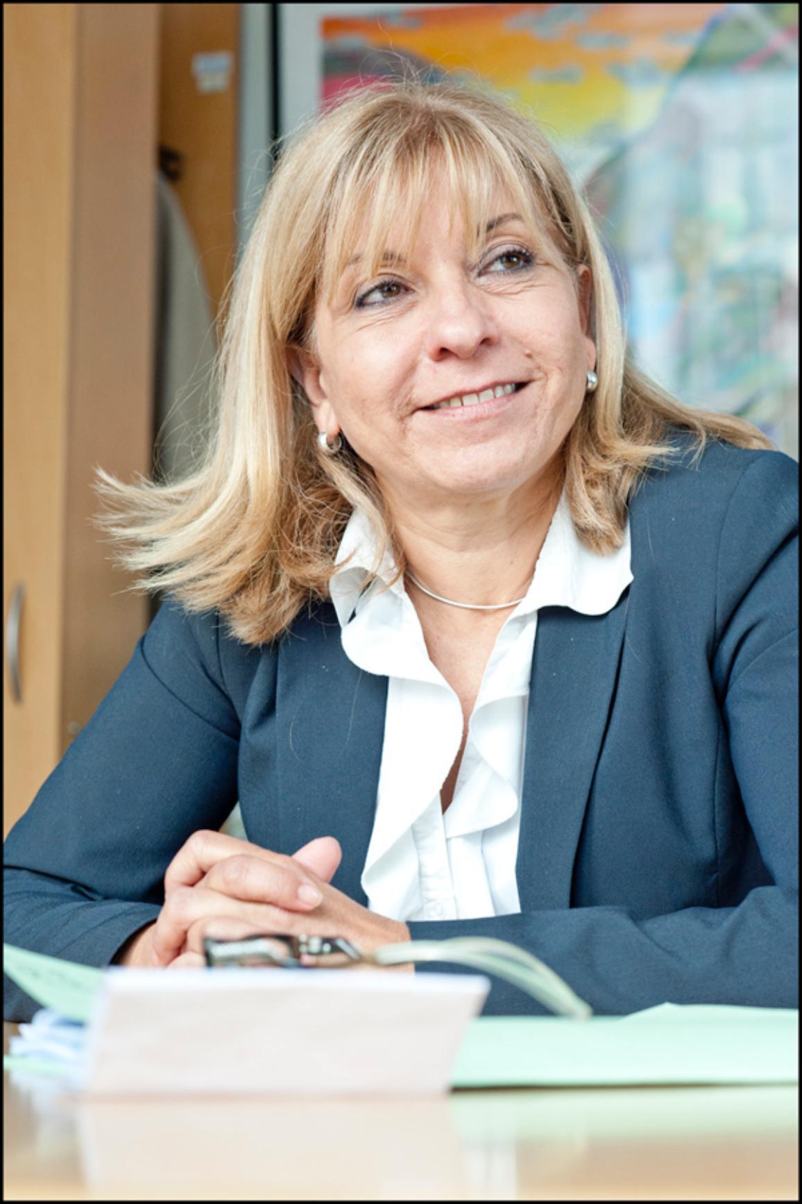 Anni Podimata