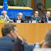 Agricultural Committee Board on CAP Reform
