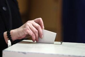 Ballot box - ©BELGA/AFP/Y.Kourtoglou