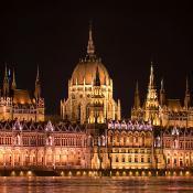Hungarian Parliament - ©BELGA/DPA/A. Kmeth