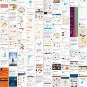 EP Infographics at a glance