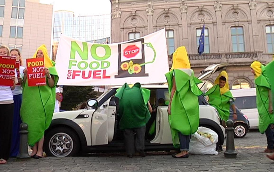 Biofuels: The next generation