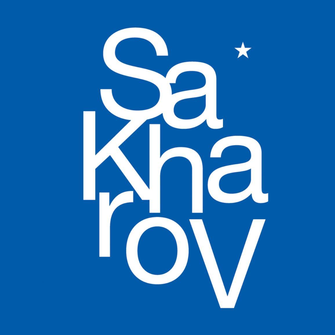 Logo of the EP Sakharov Prize