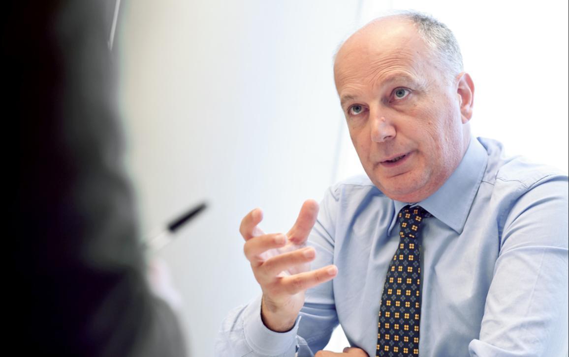 Wywiad z posłem Salvatore Iacolino