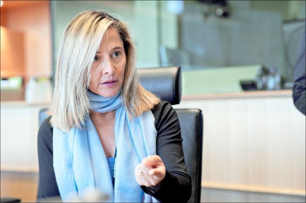 Interview mit Erminia Mazzoni
