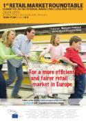 1st retail market roundtable