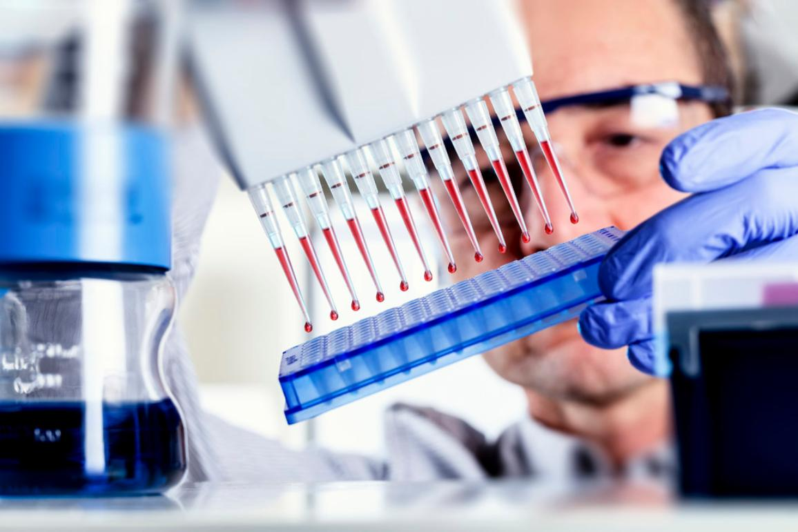 диагностика сифилиса в современной лаборатории
