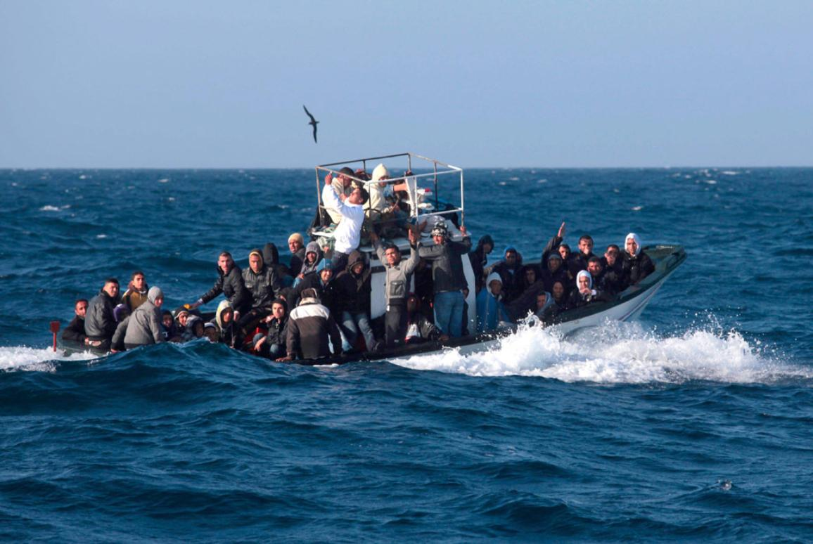 Lampedusa Tragedy Meps Call For Solidarity And Eu Policy For Legal