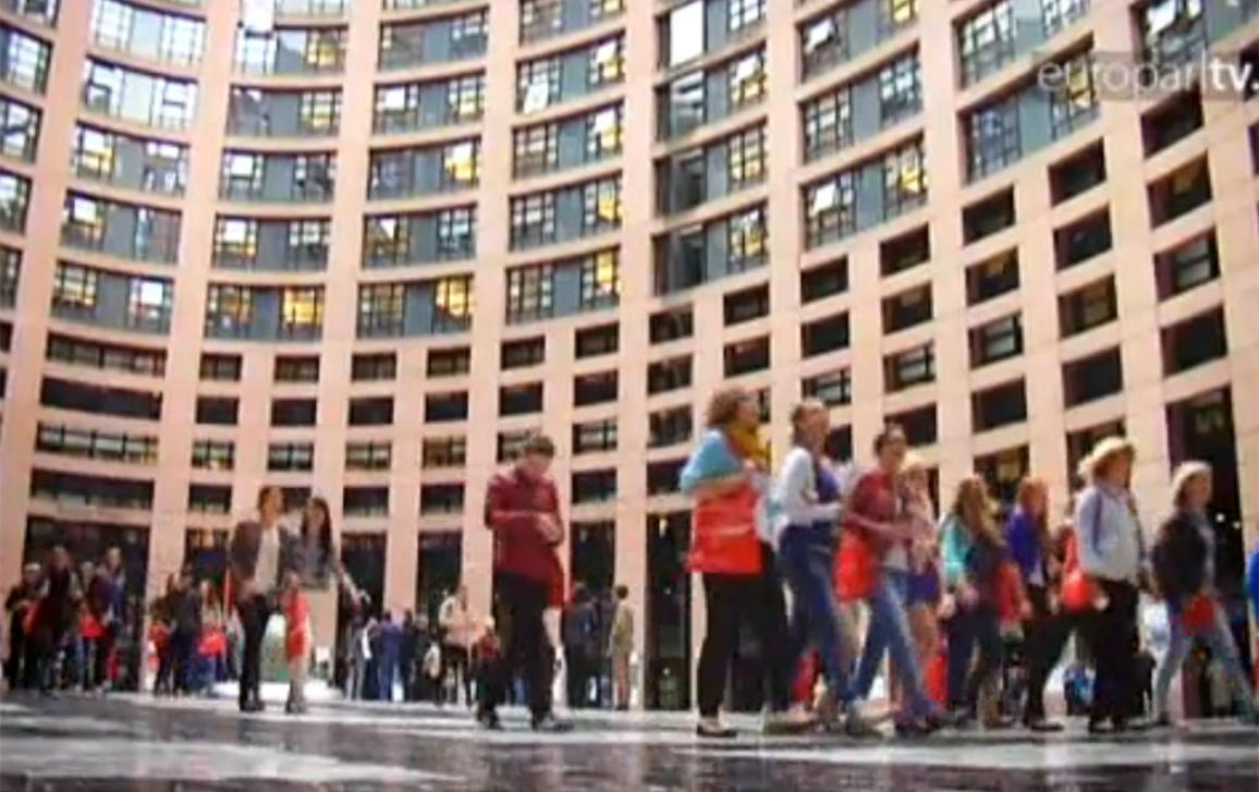 Ideas for a better Europe | News | European Parliament