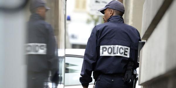 Poprawa współpracy sądownictwa i policji, to jeden z elementów nowej strategii wobec grup przestępczych ©BELGA/AFP/G.JULIEN