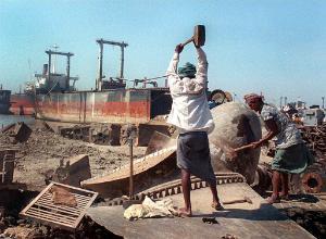 Shipbreakers