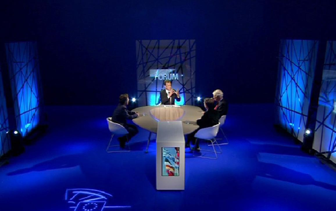 Video: EuroparlTV forum