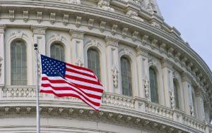US Capitol in Washington, DC © Belga/AFP/K.Bleier