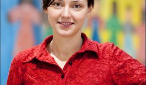 Eugenia Simina Faur