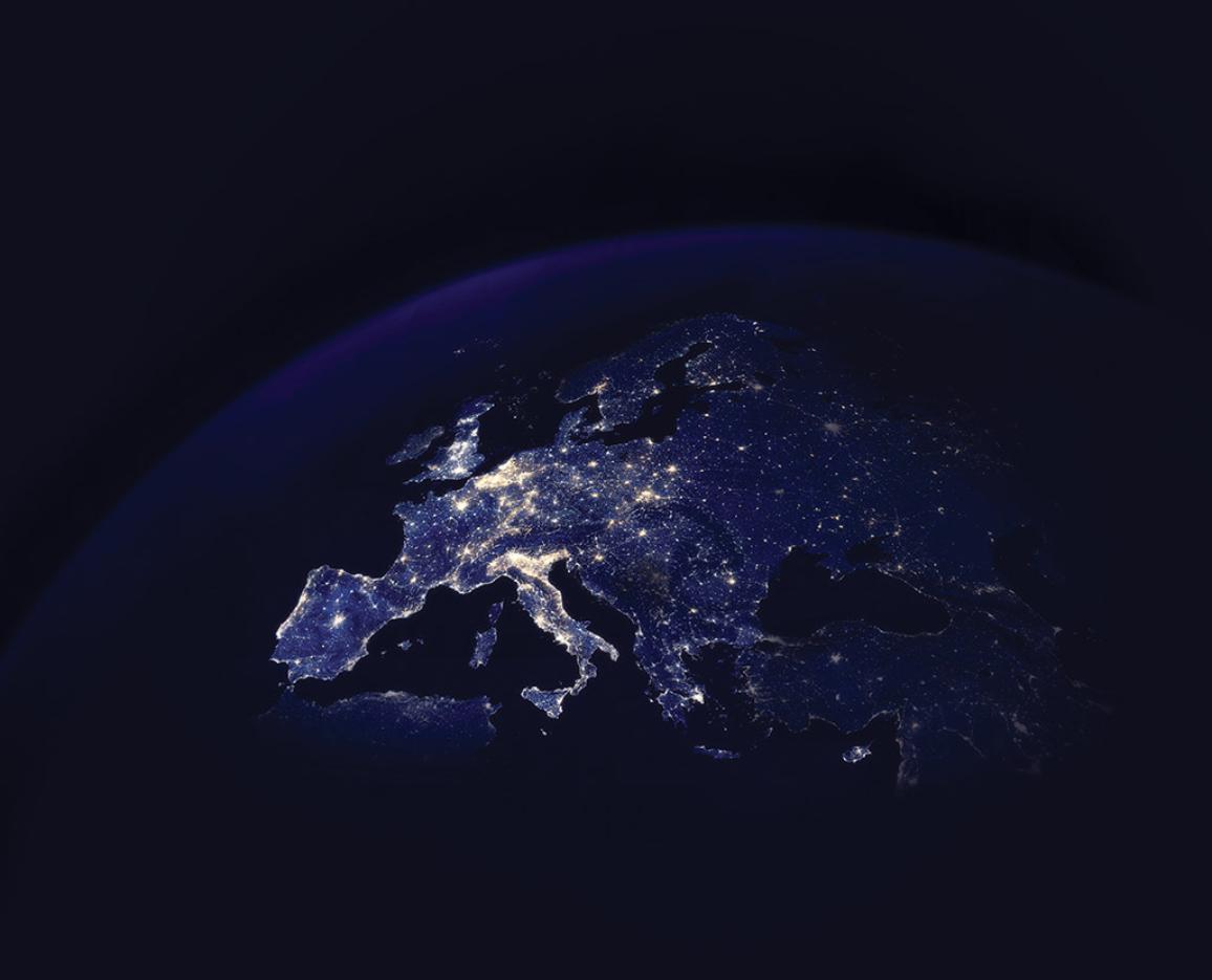 EU in the World