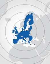 EU in the World icon