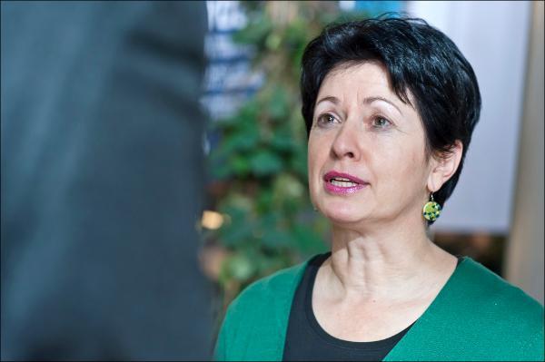 Barbara Lochbihler