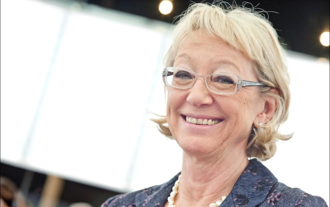 Interview mit Jutta Haug