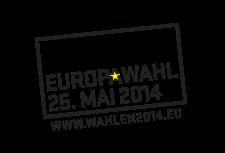 Europawahl 25. Mai 2014