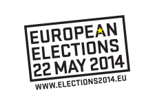 European elections 22 May 2014