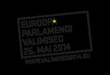 Euroopa parlamendi valimised 25. mai 2014