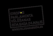 Eiropas Parlamenta vēlēšanas 2014.gada 24.maijs