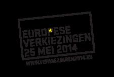 Europese verkiezingen 25 mei 2014