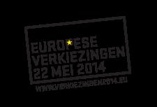 Europese verkiezingen 22 mei 2014