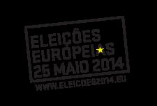 Eleições europeias 25 maio 2014