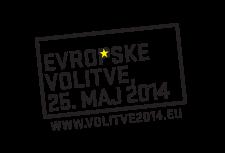 Evropske volitve, 25. maj 2014