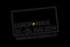 Europawahl 22.-25. Mai 2014
