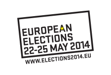 European elections 22-25 May 2014