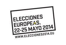 Elecciones europeas 22-25 mayo 2014