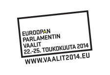 Euroopan parlamentin vaalit 22.-25. toukokuuta 2014
