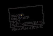 Euroopan parlamentin vaalit 22.-25. toukokuuta 2014