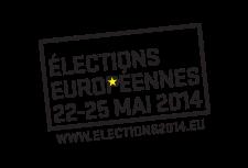 Elections européennes 22-25 mai 2014
