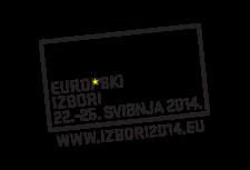 Europski izbori 22.-25. svibnja 2014.