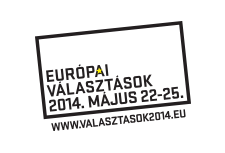 Európai választások 2014. május 22-25.