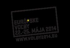 Európske vol'by 22.-25. mája 2014