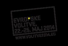 Evropske volitve 22.-25. maj 2014