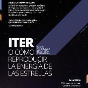 ITER y la fusión nuclear.