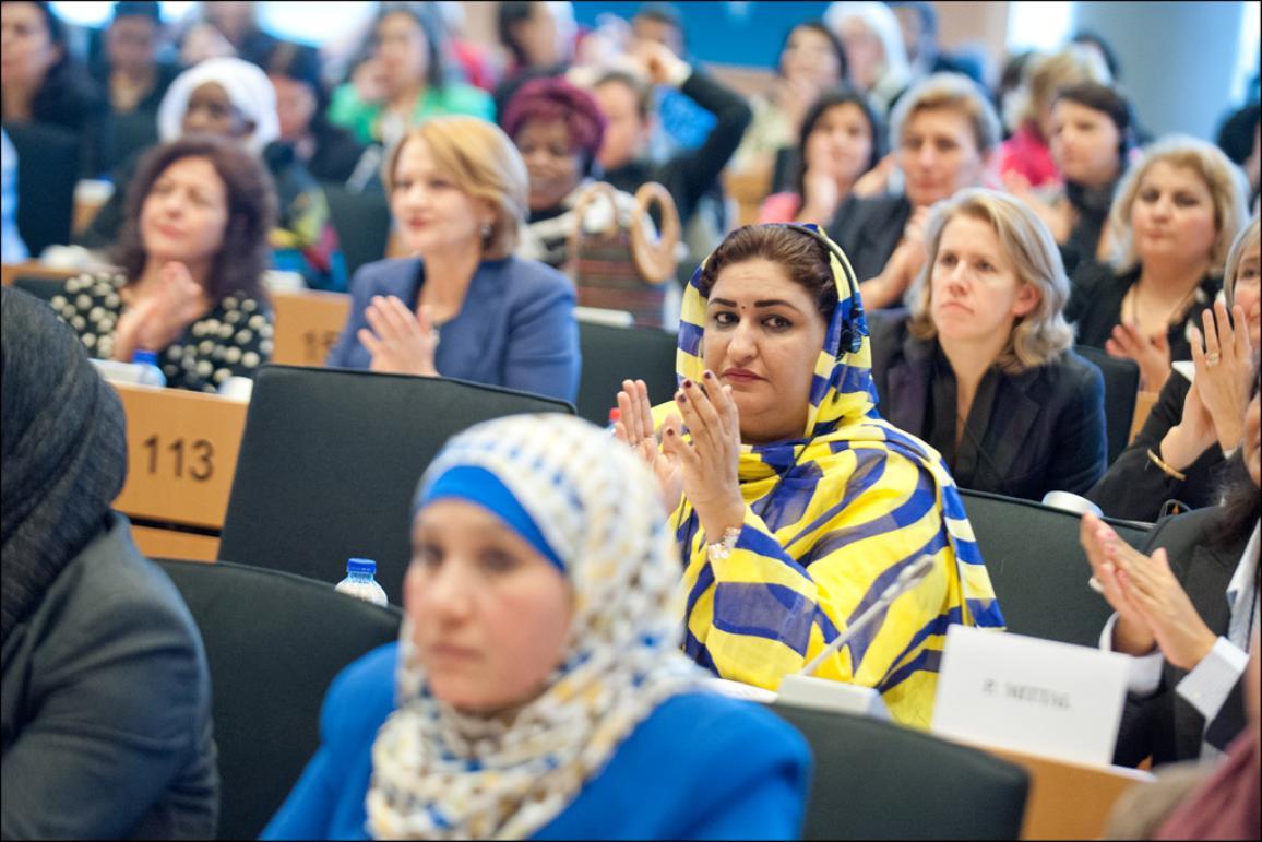 WIP - Women In Parliaments Annual Summit