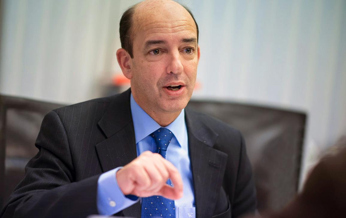 MEP Carlos Coelho