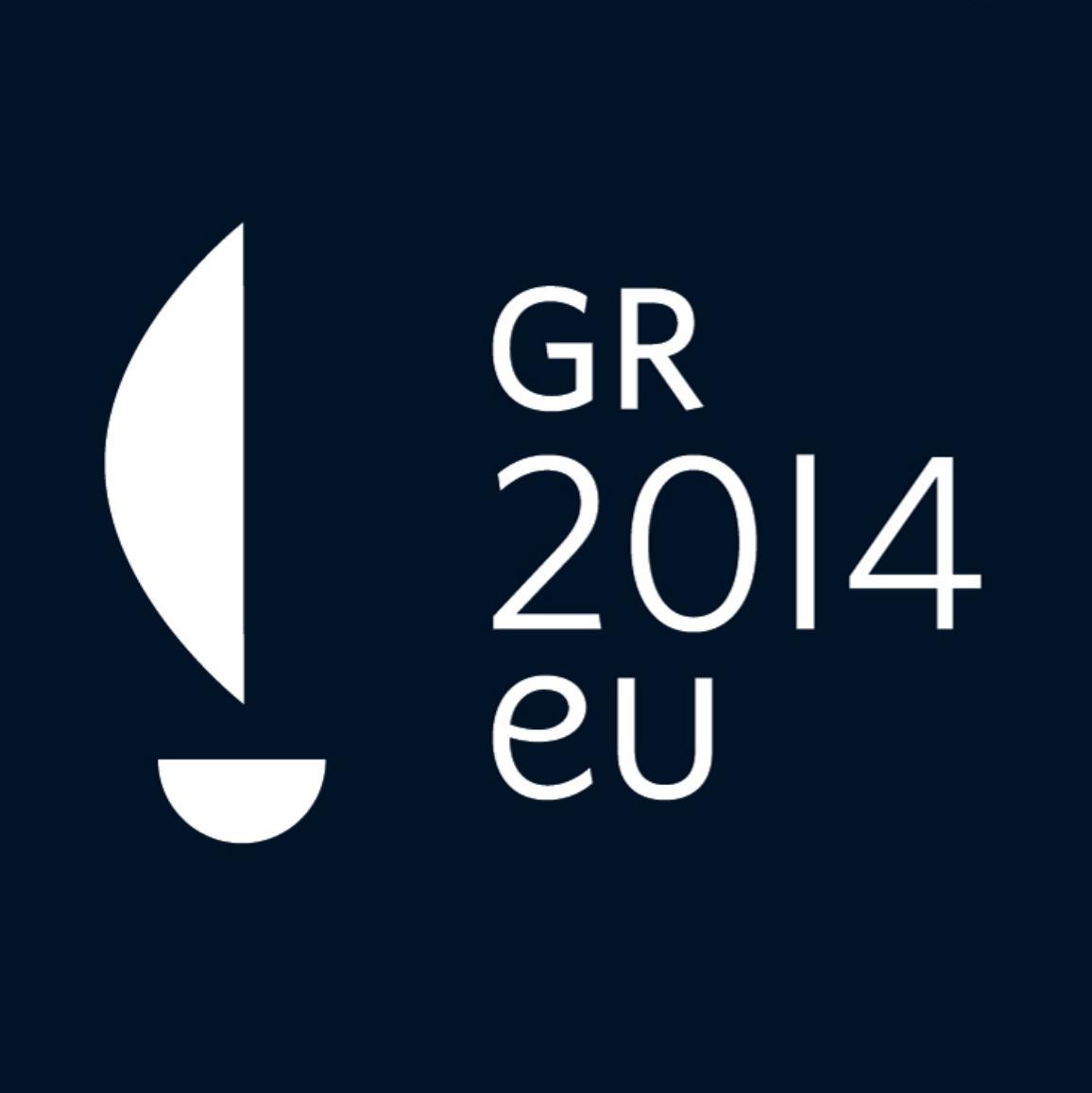 Лого на гръцкото председателство на Съвета на ЕС