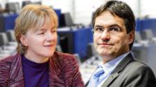 Vidéo EuroparlTV sur le tabac