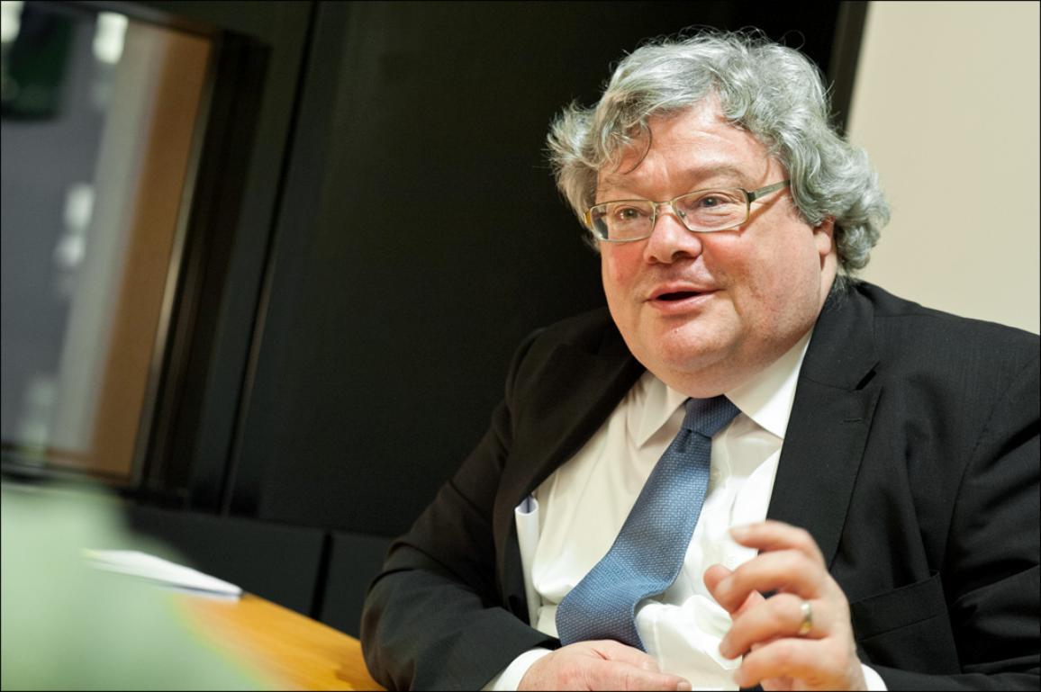 Райнхард Бютикофер