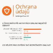infografika - ochrana údajů