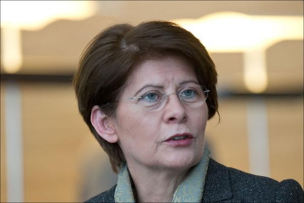MEP Renate Sommer