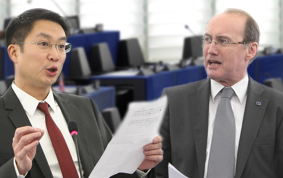 Were austerity regimes a long-term solution or a quick fix? Othmar Karas and Liem Hoang Ngoc give their views on the next steps forward for indebted EU countries. (26/02/2014)